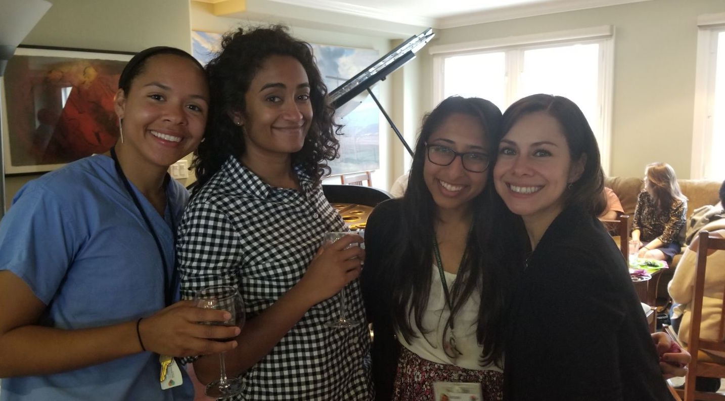 Diversity | Department of Pediatrics