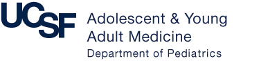 Adolescent & Young Adult Medicine